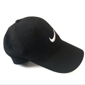 Nike Black DriFit Legacy 91 Cap